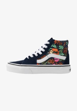 SK8 - High-top trainers - dress blues/true white