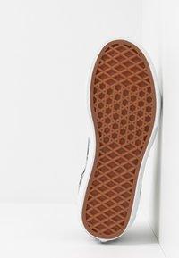 Vans - SK8 - Sneaker high - black/true white - 5