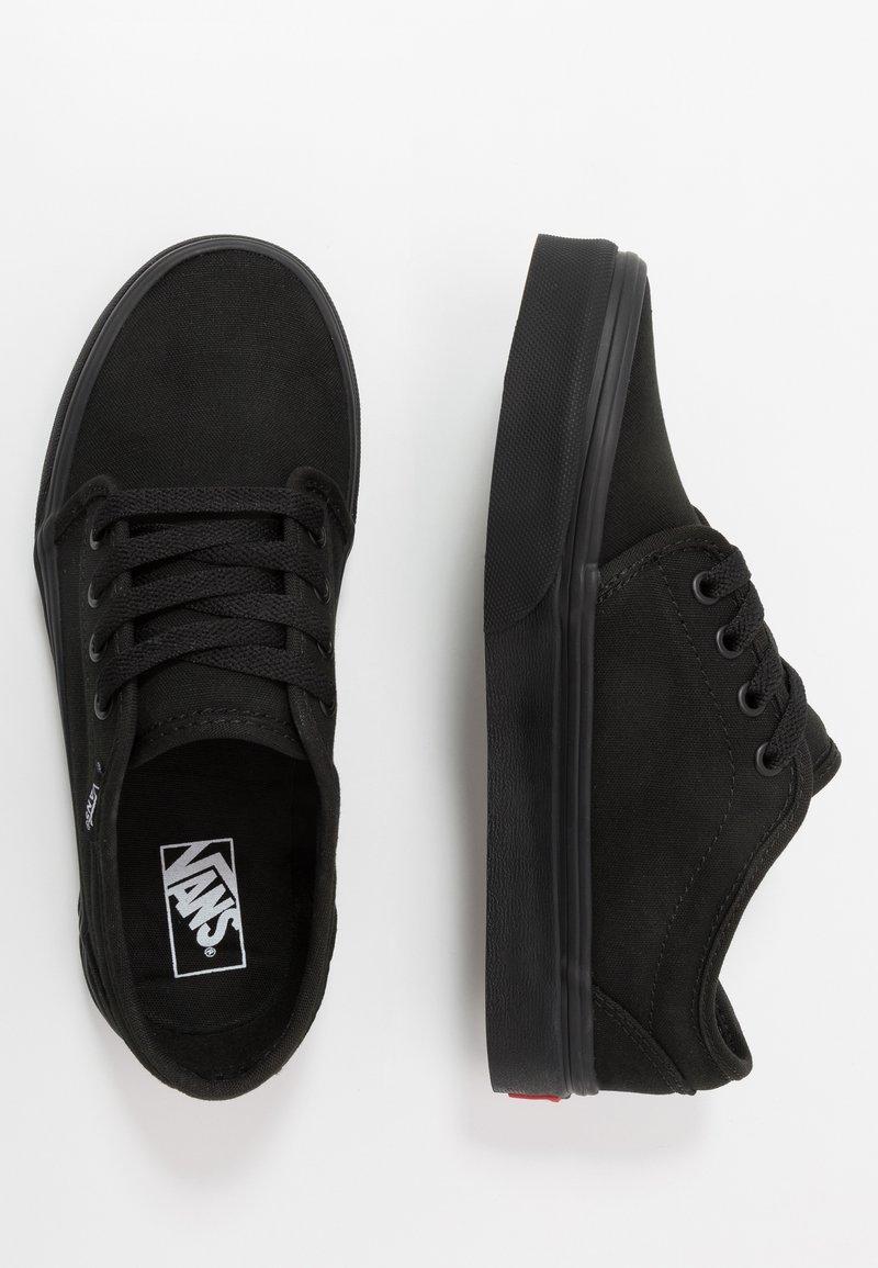 Vans - 106 VULCANIZED - Scarpe skate - black