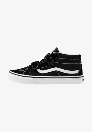 SK8-MID REISSUE - Zapatillas altas - black/true white