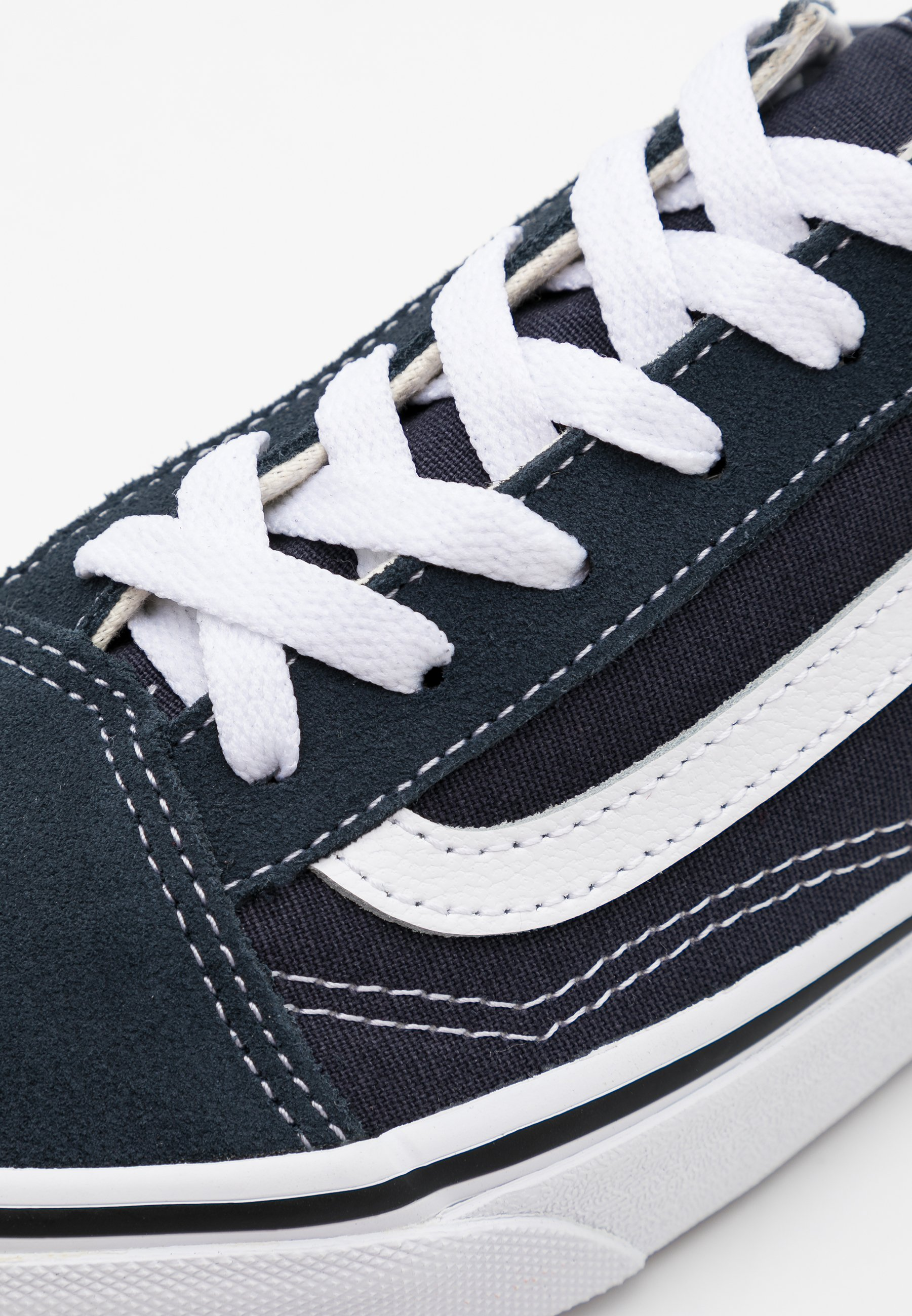OLD SKOOL Sneakers laag india inktrue white