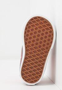 Vans - SK8-MID REISSUE  - Sneakers basse - grenadine/periscope - 5