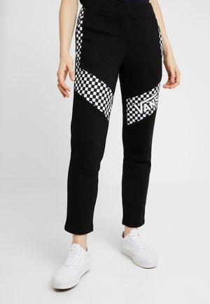 BMX PANT - Pantaloni sportivi - black