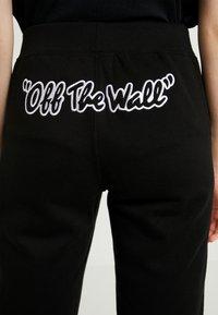 Vans - BMX PANT - Pantalon de survêtement - black - 3
