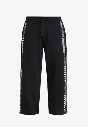 CHROMO PANT - Pantaloni sportivi - black