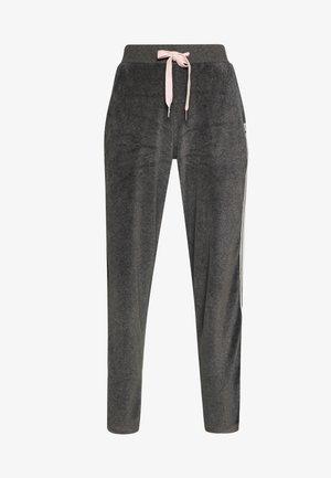 SANDY PANT - Teplákové kalhoty - asphalt