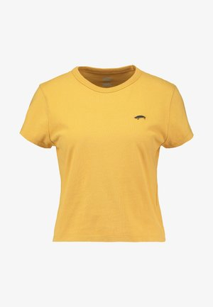 VISTAVIEW - T-shirt basic - mango mojito
