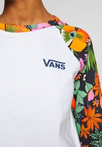 Vans - NURSERY - Long sleeved top - white/multi - 4