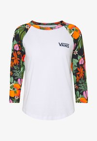 Vans - NURSERY - Long sleeved top - white/multi - 3