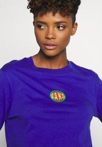 Vans - OVALOID - Maglietta a manica lunga - royal blue - 3