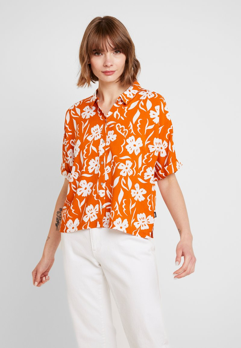 Vans - Hemdbluse - apricot