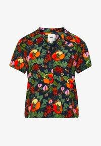 Vans - LANII WOVEN - Skjorte - multi tropic - 3