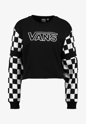 BMX CREW - Sweatshirt - black