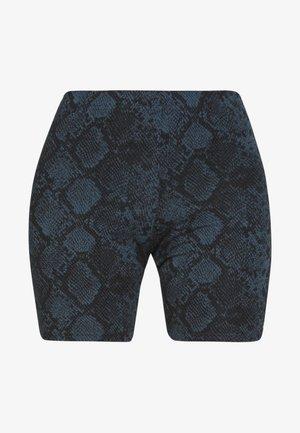 SANDY BIKE - Shorts - midnight navy