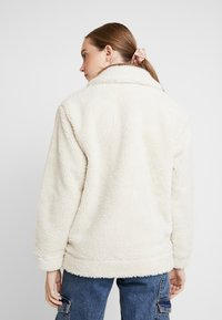 Vans - JACKET - Winter jacket - bone white - 2