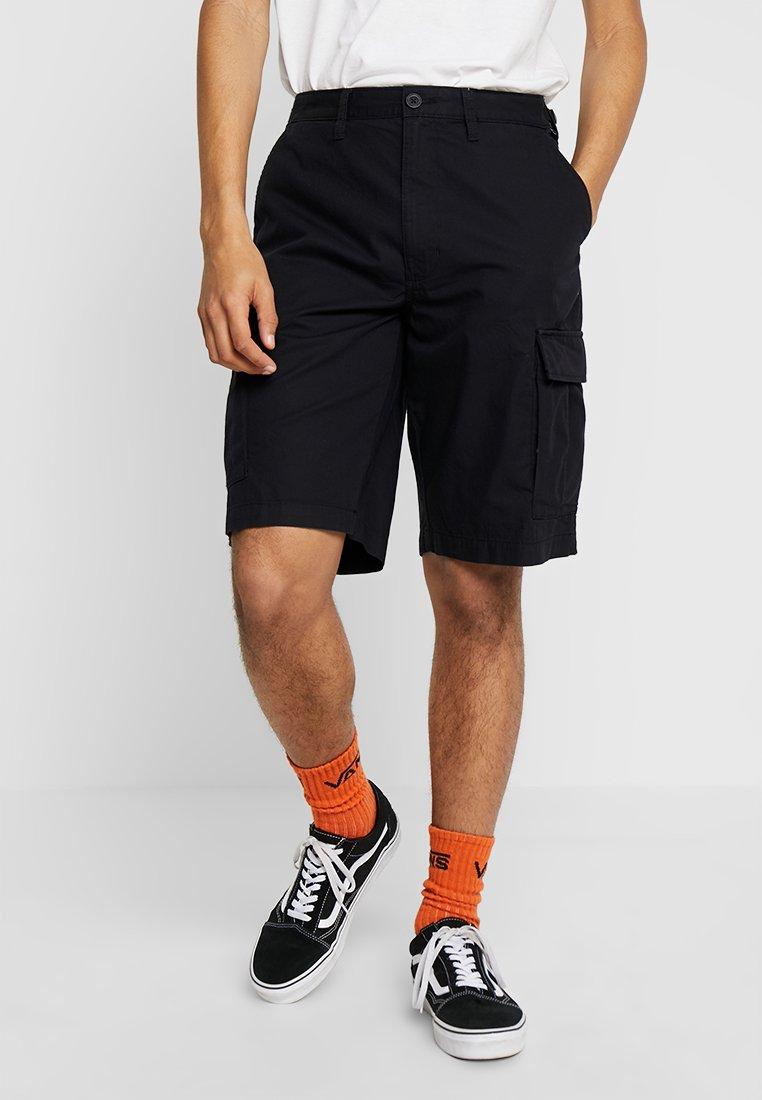 Vans - TREMAIN - Shorts - black