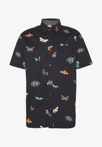 Vans - METAMORPHOSIS  - Camicia - black/metamorphosis - 4