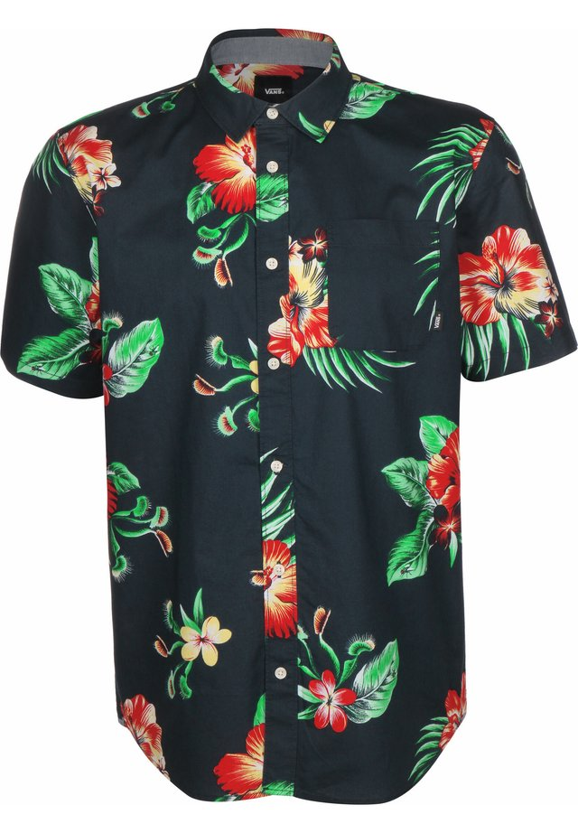 Overhemd - floral