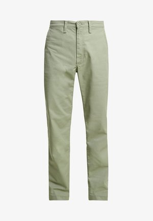 AUTHENTIC PRO - Chinos - oil green