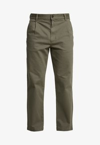 Vans - MCCAHON PANT - Chino - grape leaf - 4