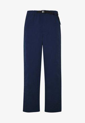 PILGRIM SURF AND SUPPLY PANT - Kalhoty - dress blues