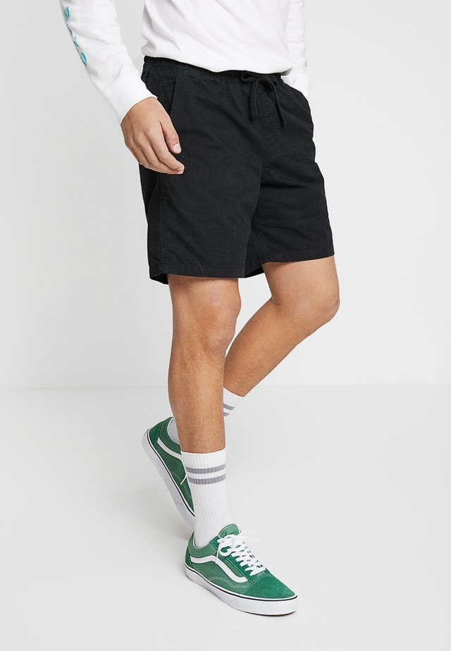 RANGE - Shorts - black