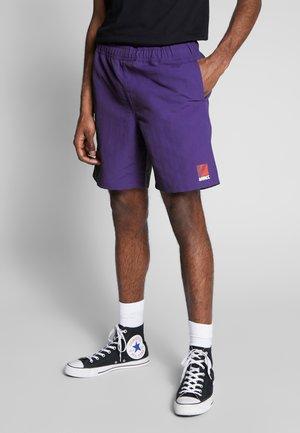 RETRO SPORT - Shorts - heliotrope