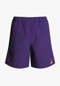 Vans - RETRO SPORT - Shorts - heliotrope - 4