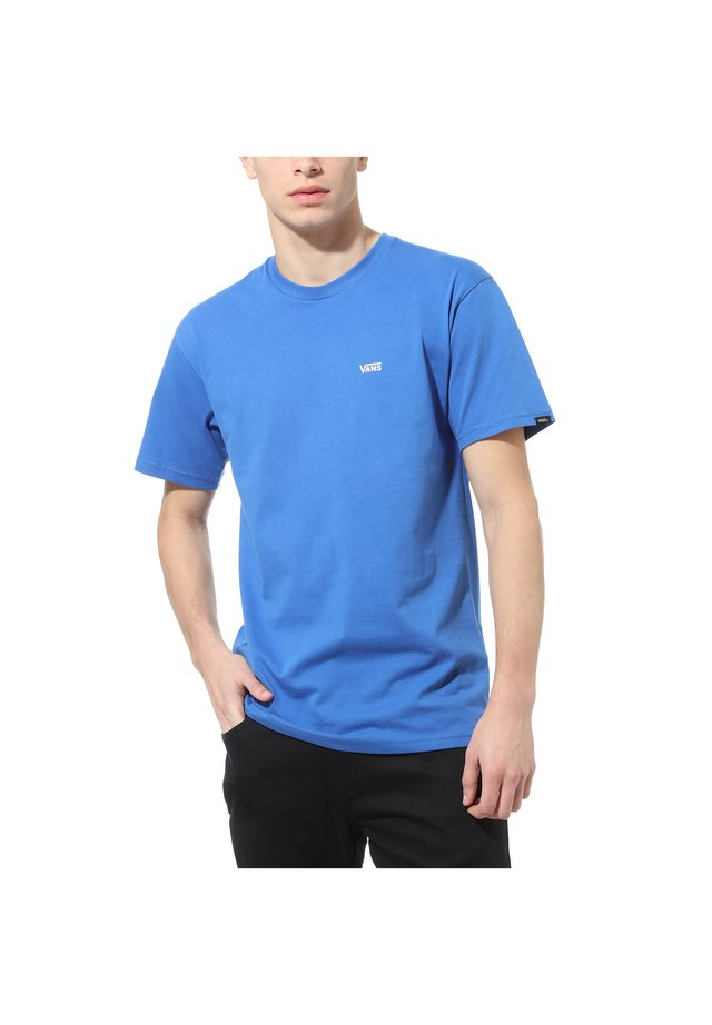 T-shirt basic - royal blue