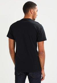 Vans - T-shirt basic - black - 2