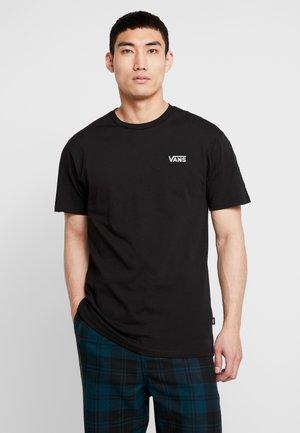 REFLECTIVE  - T-shirt print - black