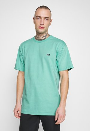 OFF THE WALL CLASSIC - T-shirts - dusty jade green