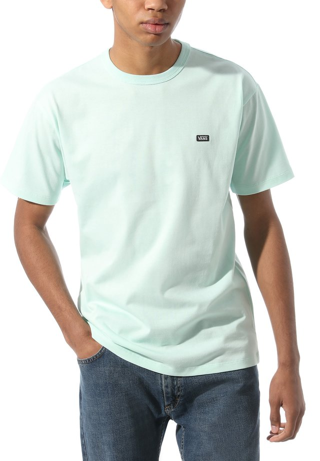 OFF THE WALL CLASSIC - T-shirt basic - bay