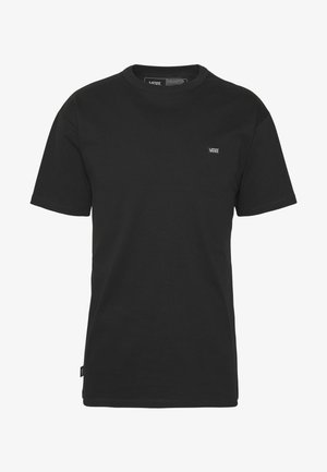 OFF THE WALL CLASSIC - T-shirt basic - black