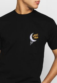 Vans - AFTER PARTY - T-shirt print - black