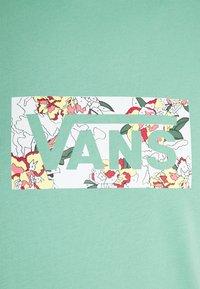 Vans - PAINT BY NUMBERS - Camiseta estampada - canton - 3