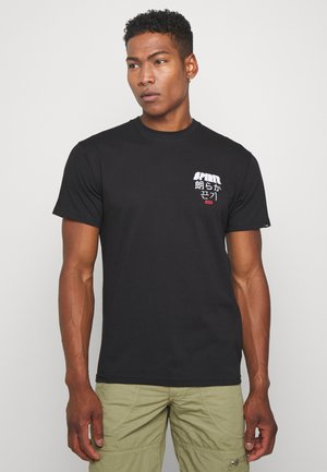 SPIRIT  - T-shirt print - black