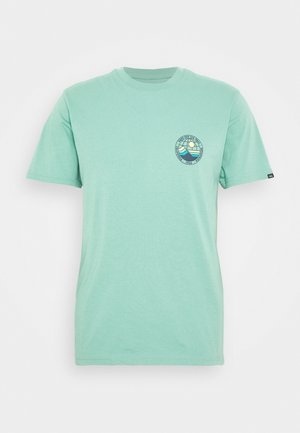 HIGH ELEVATION - Camiseta estampada - canton