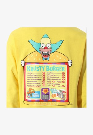 THE SIMPSONS KRUSTY - Long sleeved top - (the simpsons) krusty