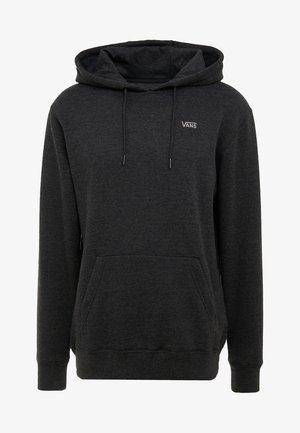 BASIC - Hættetrøjer - black heather