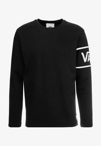 Vans - WHITAKER - Sweatshirt - black - 4