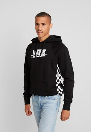 OFF THE WALL - Hoodie - black