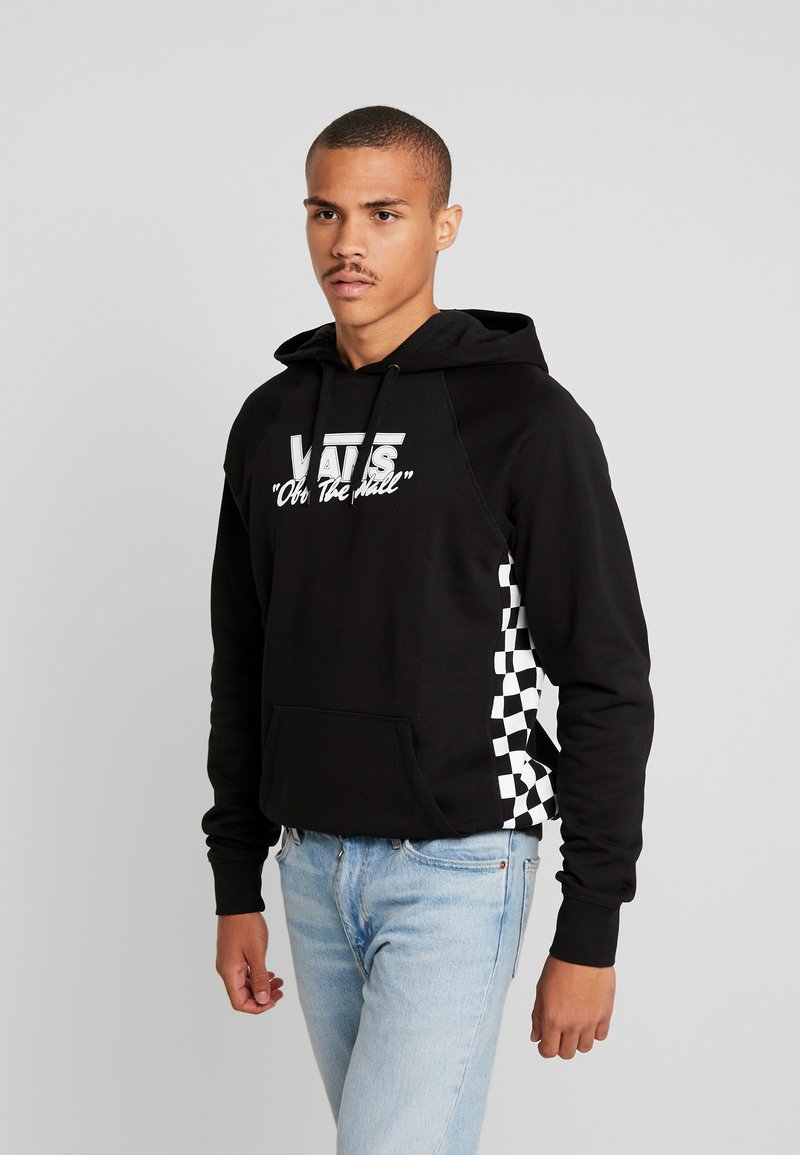 Vans - OFF THE WALL - Kapuzenpullover - black