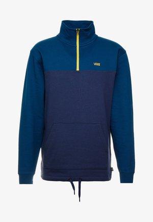RETRO ACTIVE - Sweatshirt - gibraltar sea/dress blues