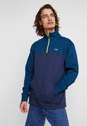 RETRO ACTIVE - Sweatshirts - gibraltar sea/dress blues