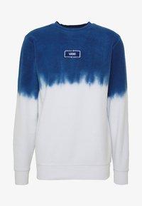 Vans - CREW - Felpa - sodalite blue - 4
