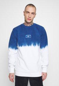 Vans - CREW - Felpa - sodalite blue - 0