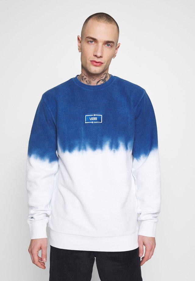 CREW - Felpa - sodalite blue