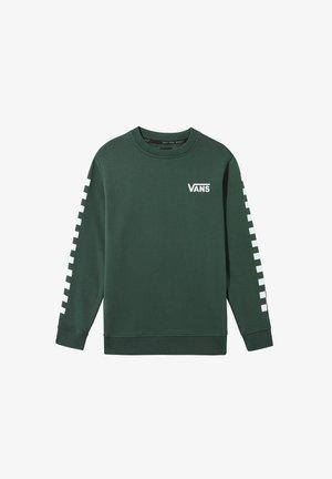 Sweatshirt - pine needle