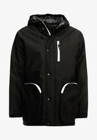 Vans - PALMETTO - Parka - black - 3